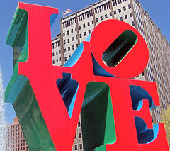 Love Is More Than A Four-LetterWord