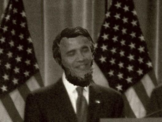 Barack ABEbama