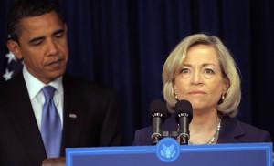 "Another ""Clintonian Era"" member eats nomination dust"