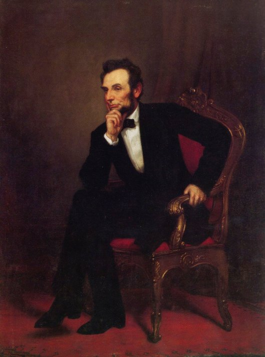 state-dining-room-Abraham-Lincoln-George-PA-Healy-1869